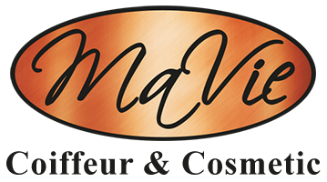 Logo - Coiffeur MaVie Cosmetic aus Berlin